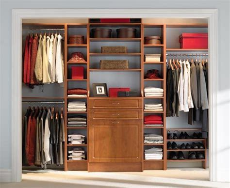 Do It Yourself Closet Organization Ideas by Closet Organization Ideas