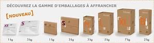 Boite Colis Poste Dimensions : offre colissimo 2016 ~ Nature-et-papiers.com Idées de Décoration