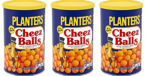 planters cheez curls planters brings back cheez balls and cheez curls brand