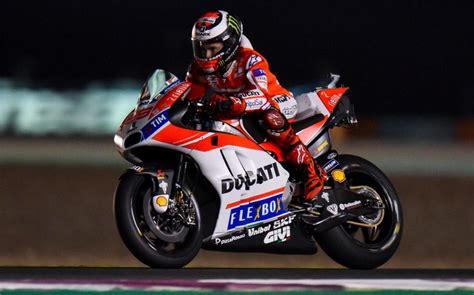 Moto GP :  Qatar Preview