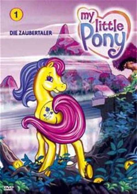 Mein kleines Pony 1  Der Zaubertaler Film