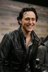 Tom Hiddleston via jshillingford.tumblr.com | Pinterest