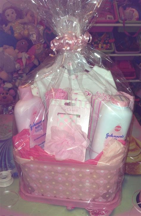 Baby Shower Gifts - diy baby shower gift basket for a diy ideas baby