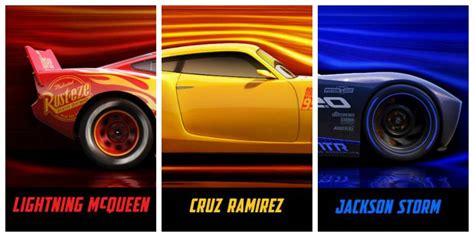 Car Wallpapers Cars 3 by Cars 3 Spoilers All That We So Far