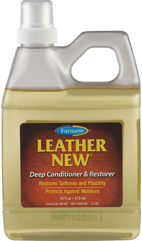 leather replenisher restorer conditioner
