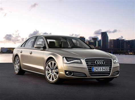 Audi Luxury Cars Research, Pricing & Reviews