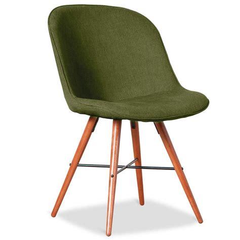 Fashion For Home Stühle by Stuhl Quot Clam Quot Fashion For Home Auf Deco De