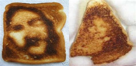 Canadian-led 'jesus In Toast' Study Wins Ig Nobel Prize At