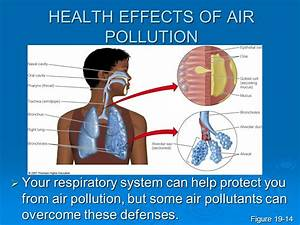 Chapter 19 Air Pollution. - ppt download