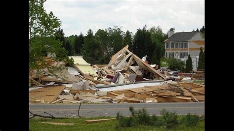 ten years  tornadoes hit clemmons  greensboro