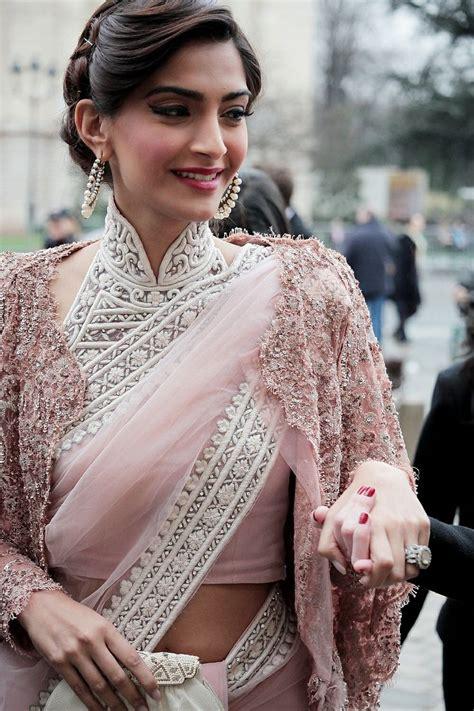 awesome beautiful latest saree blouse designs saree guide