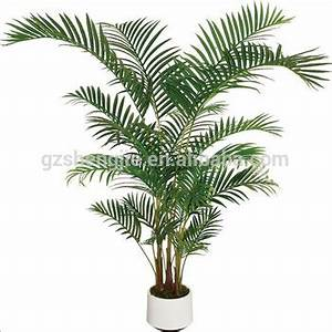 Faux Tree Office Decoration Artificial Small Palm Tree