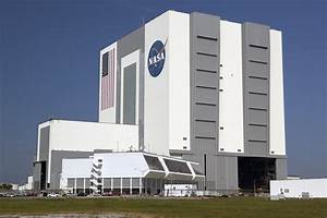 NASA Ground Station Building (page 5) - Pics about space
