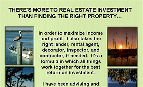 Nancy Presley Hilton Head Island Real Estate