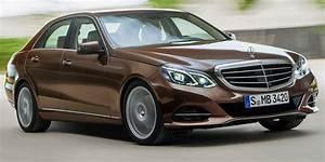 Boite Automatique Mercedes : mercedes une bo te automatique 9 rapports pour la classe e ~ Gottalentnigeria.com Avis de Voitures