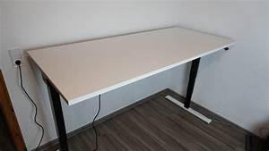 Ikea Schreibtisch Elektrisch : hydraulischer schreibtisch ~ Eleganceandgraceweddings.com Haus und Dekorationen