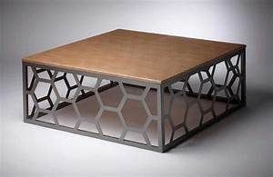 custom metal home furniture design of miller coffee table With a k home furniture aluminium