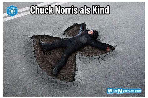 chuck norris witze chuck norris als kind betonengel
