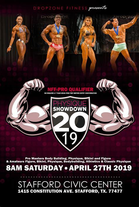 nff physique showdown