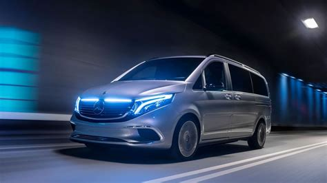 coming   mercedes benz eqv auto trader uk
