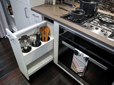 pull out kitchen storage ideas kitchen pictures from hgtv oasis 2014 hgtv