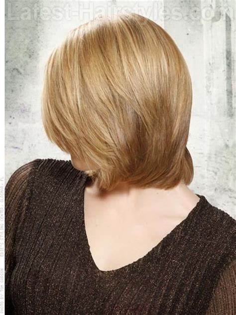 short layered haircuts  thick hair