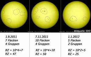 Rz Berechnen : sonnenflecken z hlen astrokramkiste ~ Themetempest.com Abrechnung