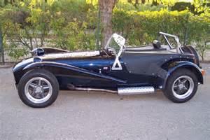 Caterham Lotus Super 7