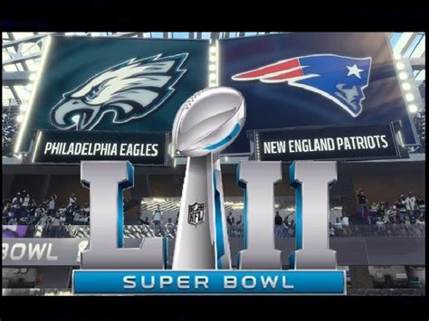 Nfl Picks And Predictions Super Bowl 52 Prop Bets Edition