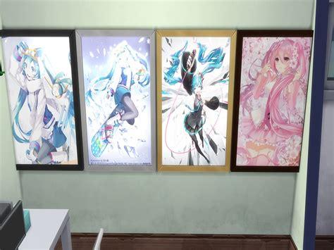 Ipigstine's Hatsune Miku Posters V1