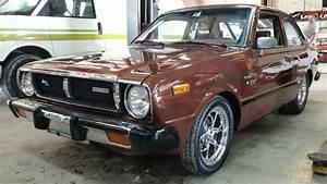 Bangshift Com 1979 Toyota Corolla