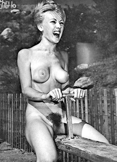 rona scott vintage nude