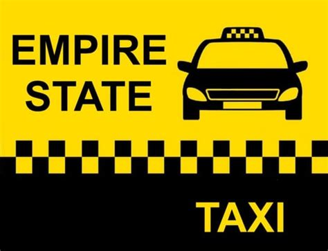 taxi phone number empire state taxi taxi minicabs 731 western ave