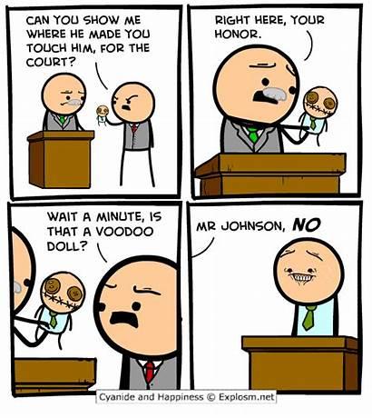 Comics Explosm Cyanide Happiness Comic Funny Memes