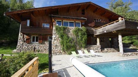 chalet luxe alpes du sud chalet luxe alpes du sud 28 images spas bois chalet luxe montagne alpes l artisan du spa