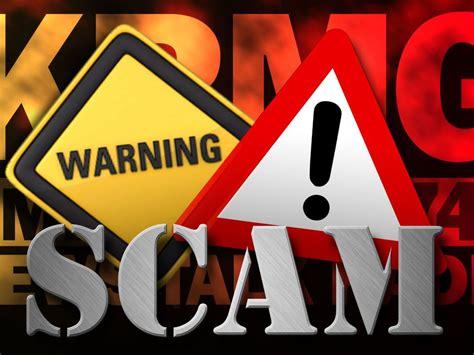 scams list  internet fraudswatchcom