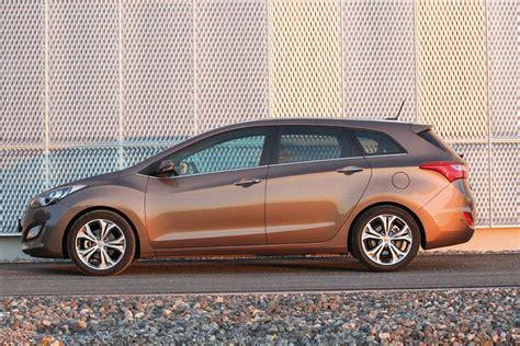 Golf 7 2012 Vergleich Kompaktklasse Konkurrenz by Hyundai I30 Cw Aus S 252 Dkorea Erfreut Sich Gro 223 Er Beliebtheit