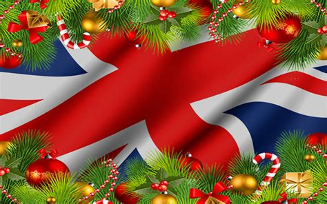 christmas in uk