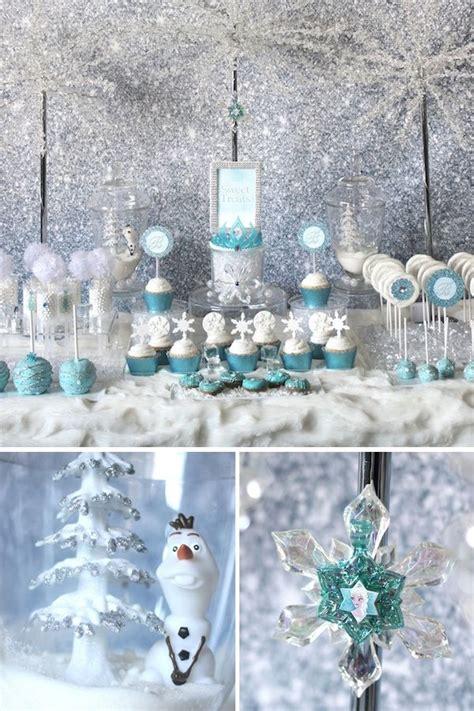 winter wonderland decorations turn  home