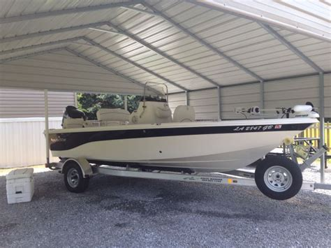 Boat Covers Unlimited Baton Rouge by 2013 Nautic Star 1910 Bay Boat For Sale In Baton Rouge