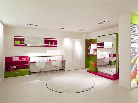 transformable space saving rooms home decoz