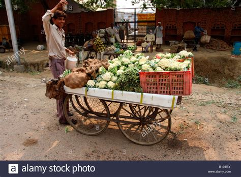 vendor  carrying  selling vegetables