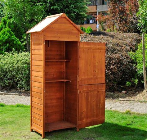 Gerätehaus Aus Holz  Online Shop Gonser