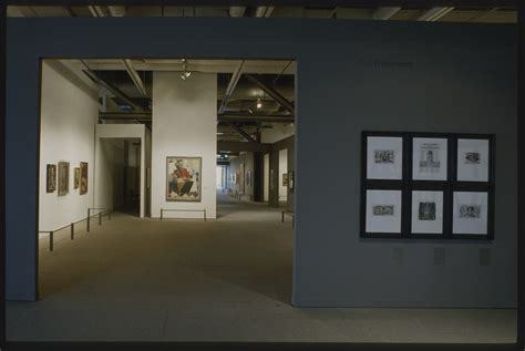 mnam mus 233 e national d moderne histoire des expositions