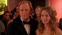 Gideon's Daughter (2005) - AZ Movies