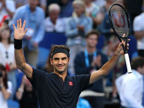 View the full player profile, include bio, stats and results for roger federer. Federer sends Switzerland into final | Hopman Cup