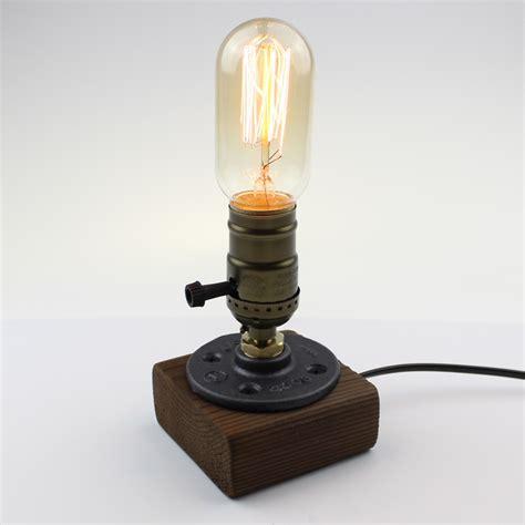 edison bulb table l vintage loft e27 ac 110v 220v table l edison bulb for