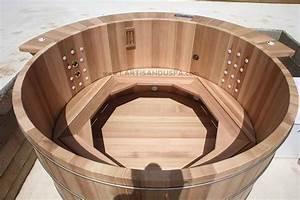 Spa Bois Exterieur : spa en bois exterieur ~ Premium-room.com Idées de Décoration