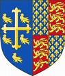 King Richard II coat of arms | Heraldry, Coat of arms ...