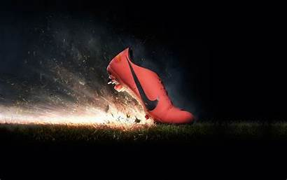 Soccer Nike Wallpapers Football Boots Laptop Windows